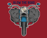 Blow The Road
