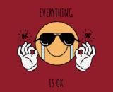 EVERYTHINK IS OK