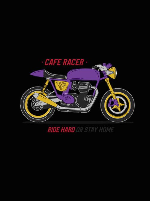 Cafe Racer