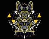 Geometric Rabbit-1