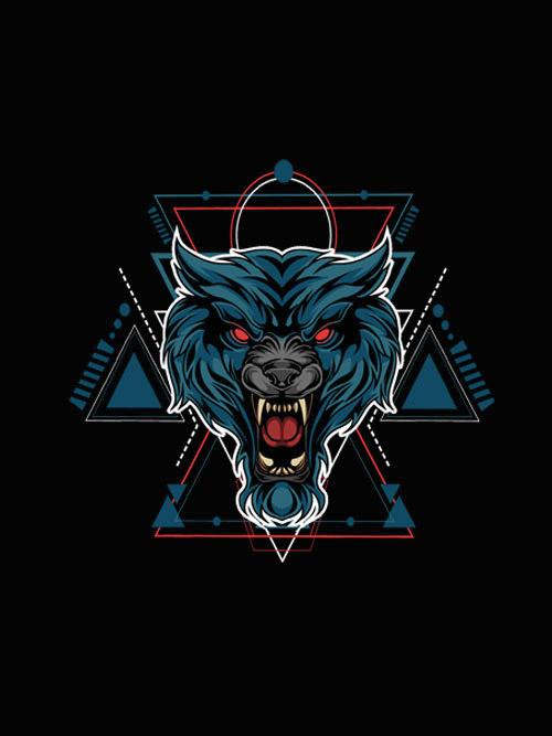 Geometric Wolf