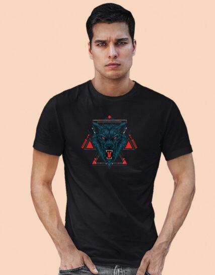 Geometric Wolf2