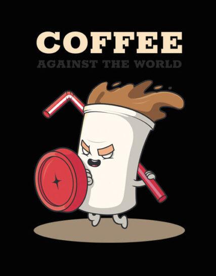 Coffee Against World