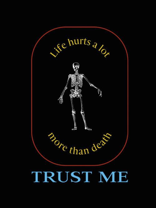 Life Hurts