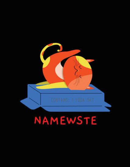 Namewste