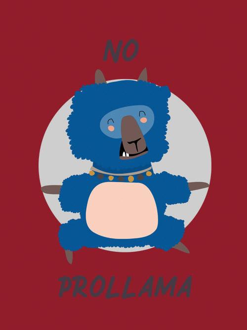 No Prollama