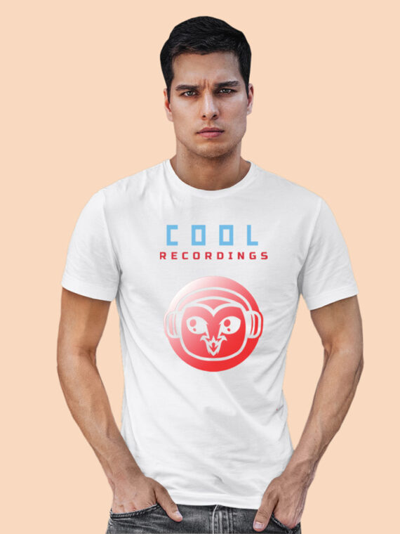 Cool-Recordings black half sleeves big prints for mens 5