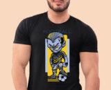 half t shirt online shopping