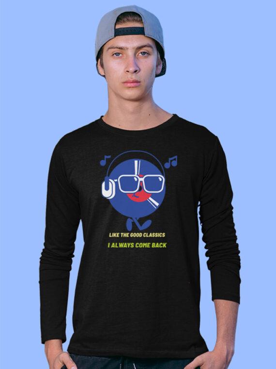 printed tshirt for men