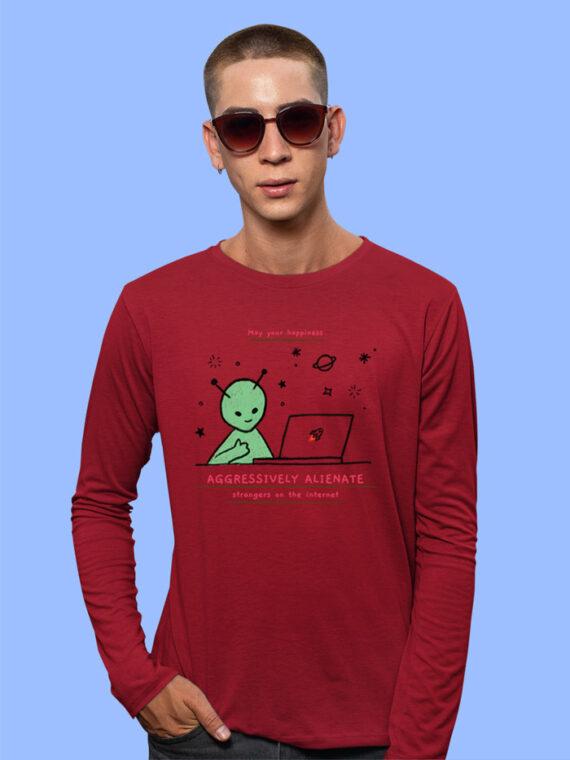 Printed tshirts for boys online